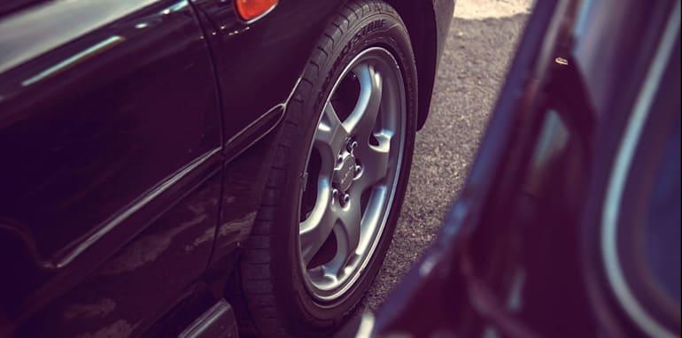 Old v New - Subaru WRX, Mini Cooper S, Peugeot GTi_41