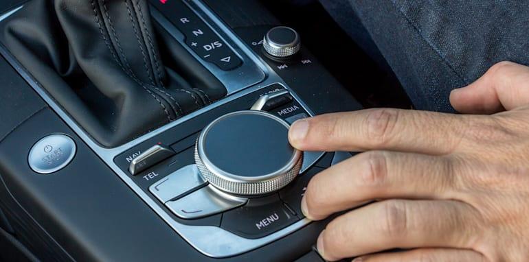 Eco-Test Country loop - Audi A3 e-tron v BMW i3 v Citroen C4 Cactus v Toyota Prius-95