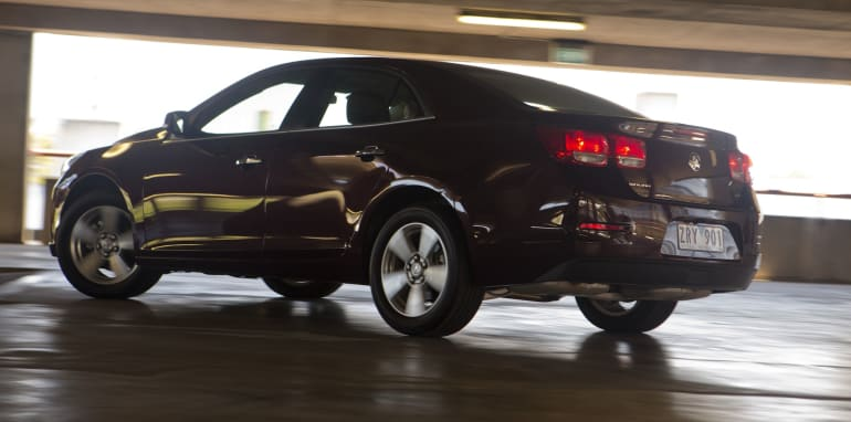 Mid-size Sedans-69