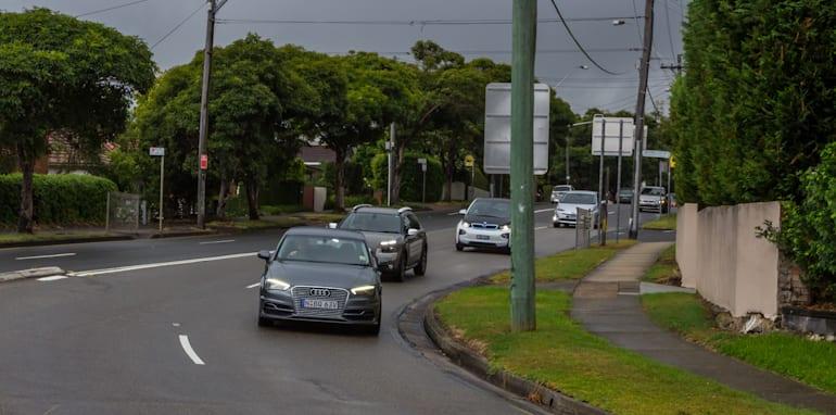 Eco-Test Urban loop - Audi A3 e-tron v BMW i3 v Citroen C4 Cactus v Toyota Prius-37