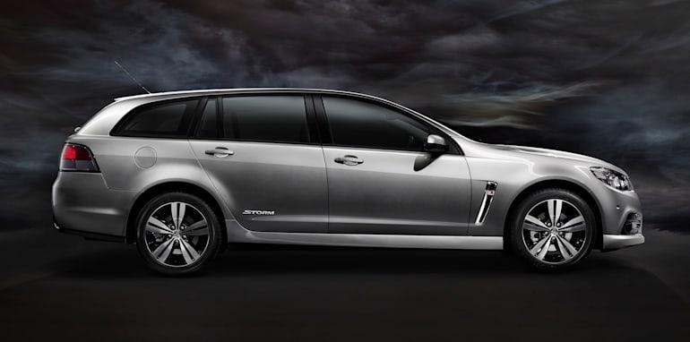 Holden-Commodore-Storm-Sportwagon