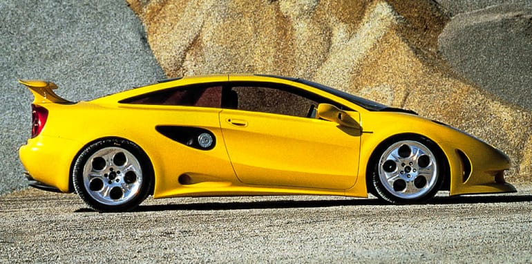 Classic Marques The Story Of Lamborghini Part 2