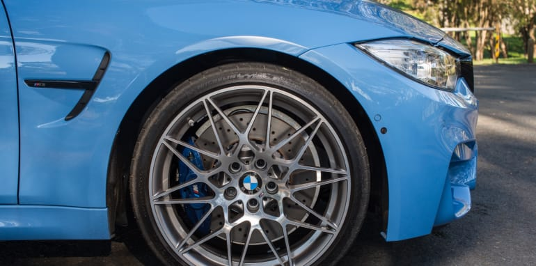 2017-BMW-M3-Competition-Pack - 14