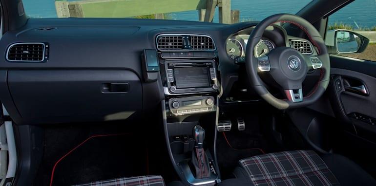 Volkswagen Polo GTI 7