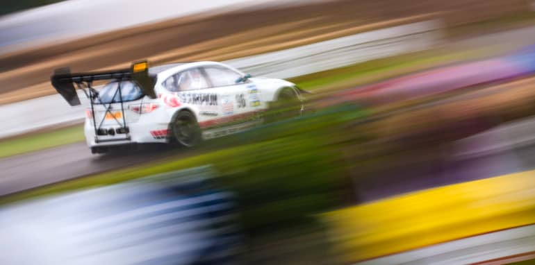 2016 Goodwood Festival Of Speed 23rd - 26th June 2016 FoS Saturday, 26th June. Goodwood, England. Qualifying Shoot Out, Track Action Photo: Drew Gibson
