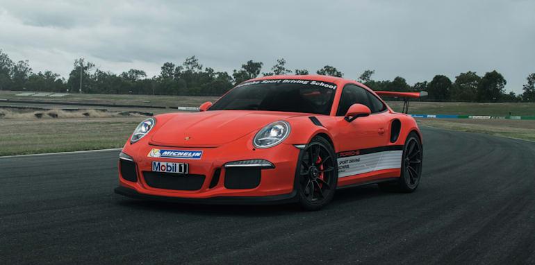 Porsche Driving School >> Porsche Sport Driving School Master Class Review