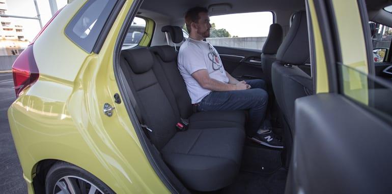 2016 Suzuki Baleno GLX V Honda Jazz VTi-S Comparo-51