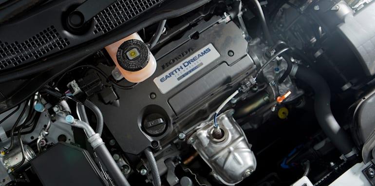 2014 Honda Odyssey 3