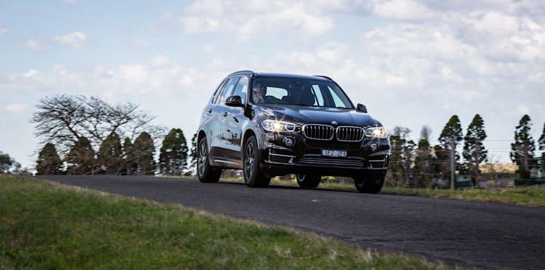 2016 Luxury SUV Comparo_Range Rover Sport V Jaguar F Pace V Porsche Cayenne V Volvo XC90 V BMW X5 V Audi Q7 V Lexus RX350 V Merc GLE250d-356