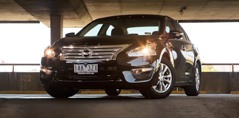 Mid-size Sedans-100