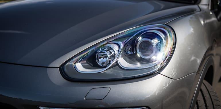 2016 Luxury SUV Comparo_Range Rover Sport V Jaguar F Pace V Porsche Cayenne V Volvo XC90 V BMW X5 V Audi Q7 V Lexus RX350 V Merc GLE250d-92