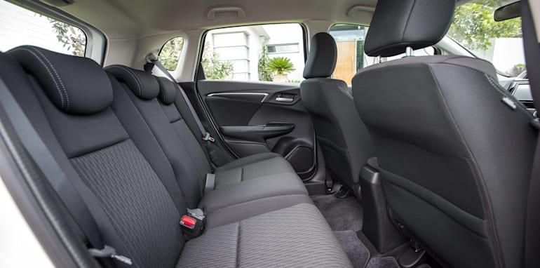 2018 Honda Jazz Vti S V Mazda 2 Maxx V Suzuki Swift Gl Nav Comparison
