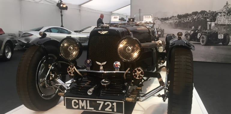 Bonhams auction Goodwood - 41