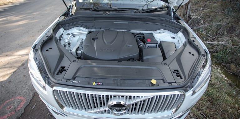 2016 Luxury SUV Comparo_Range Rover Sport V Jaguar F Pace V Porsche Cayenne V Volvo XC90 V BMW X5 V Audi Q7 V Lexus RX350 V Merc GLE250d-106