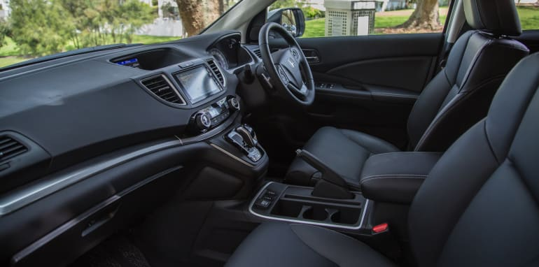 Hyundai Tucson V Honda CR-V-1-51