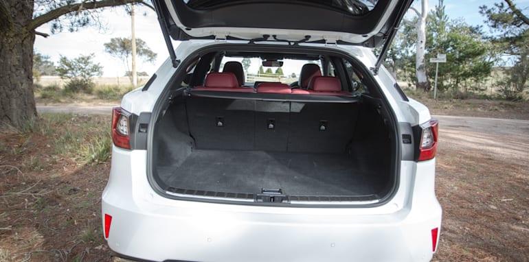 2016 Luxury SUV Comparo_Range Rover Sport V Jaguar F Pace V Porsche Cayenne V Volvo XC90 V BMW X5 V Audi Q7 V Lexus RX350 V Merc GLE250d-234