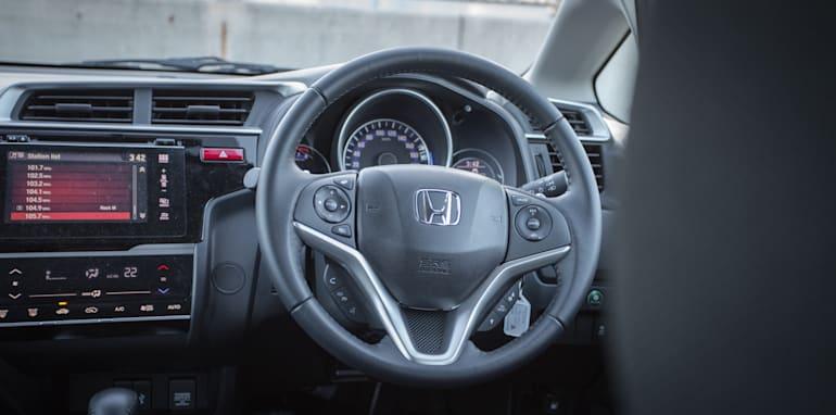 2016 Suzuki Baleno GLX V Honda Jazz VTi-S Comparo-36