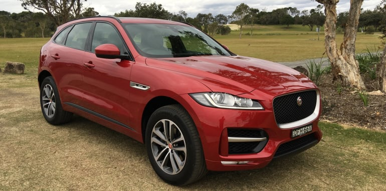 2017-Jaguar-F-Pace-Review- - 33