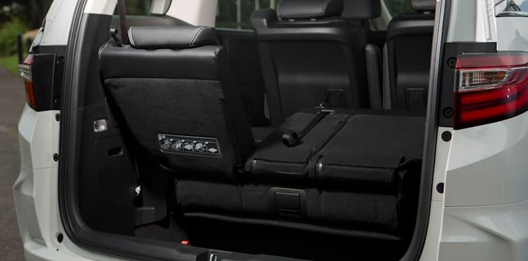 2014 Honda Odyssey 4