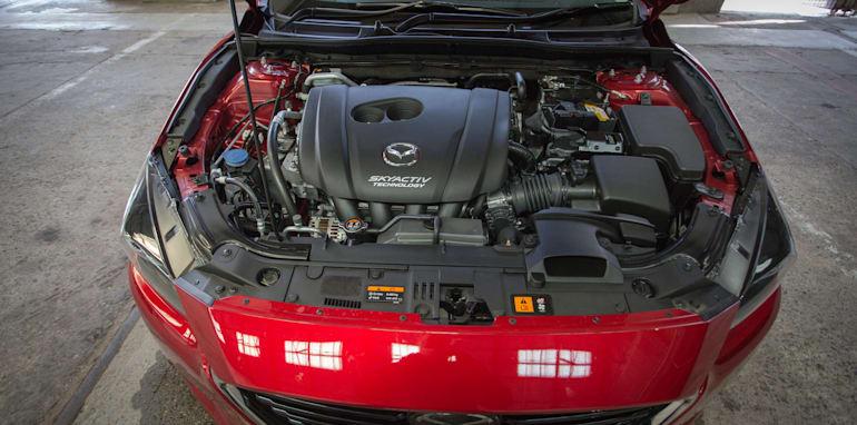 2016 Small Hatch Comparison Mazda 3 SP25 Astina V Volkswagen Golf 110TSI Highline V Hyundai i30 SR Premium-106