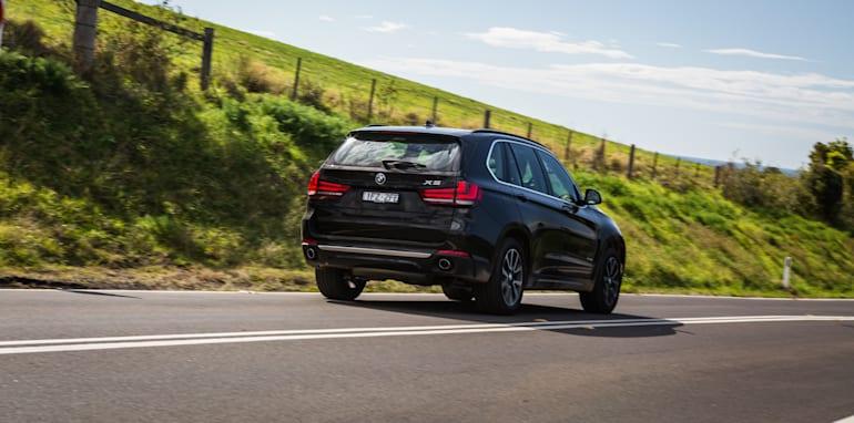 2016 Luxury SUV Comparo_Range Rover Sport V Jaguar F Pace V Porsche Cayenne V Volvo XC90 V BMW X5 V Audi Q7 V Lexus RX350 V Merc GLE250d-333