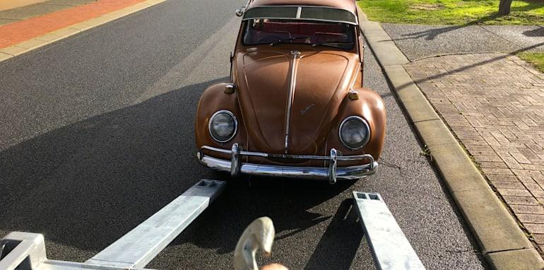 Volkswagen Amarok towing challenge – from Perth to Sydney