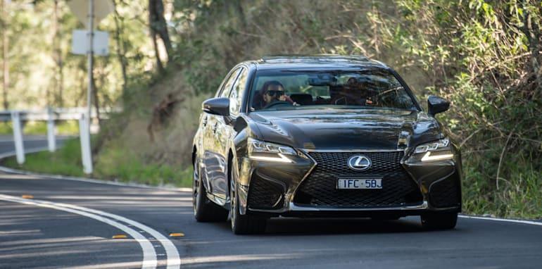 2017-Lexus-GSF - 2