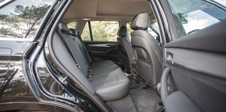 2016 Luxury SUV Comparo_Range Rover Sport V Jaguar F Pace V Porsche Cayenne V Volvo XC90 V BMW X5 V Audi Q7 V Lexus RX350 V Merc GLE250d-222