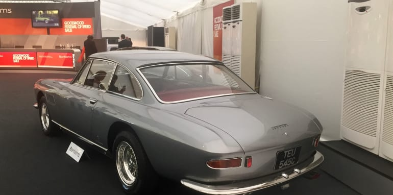 Bonhams auction Goodwood - 51