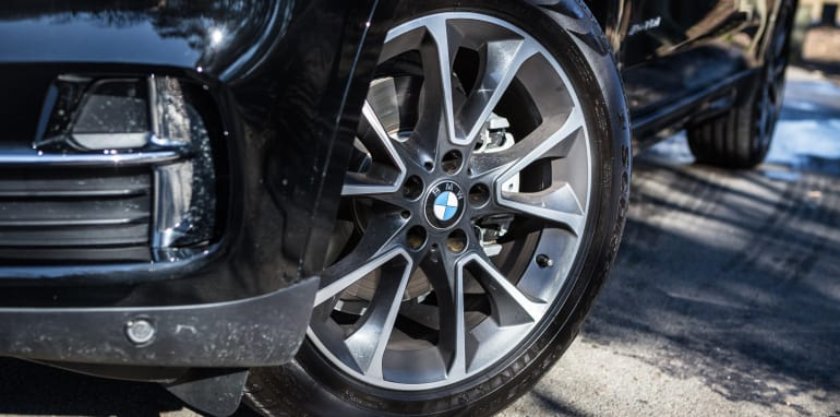 2016 Luxury SUV Comparo_Range Rover Sport V Jaguar F Pace V Porsche Cayenne V Volvo XC90 V BMW X5 V Audi Q7 V Lexus RX350 V Merc GLE250d-5