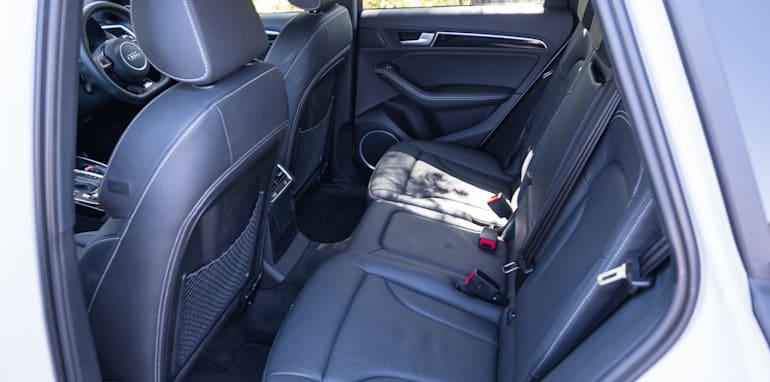 2014 Audi SQ5-12