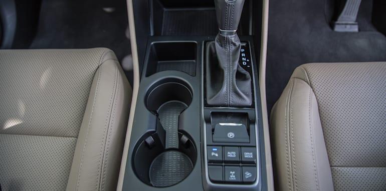 Hyundai Tucson V Honda CR-V-1-38