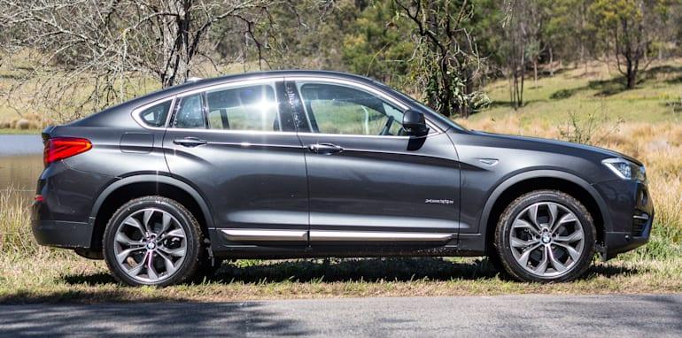 2014 BMW X4 30D-09