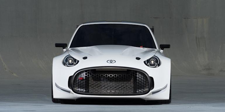 toyota s-fr racing concept 5