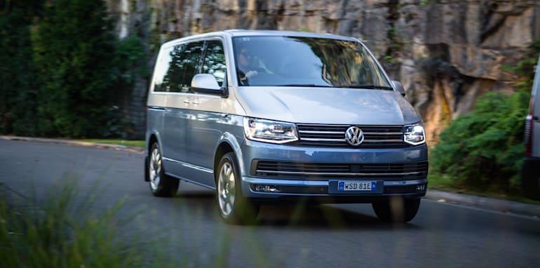 2016 Volkswagen Multivan Gen6-116