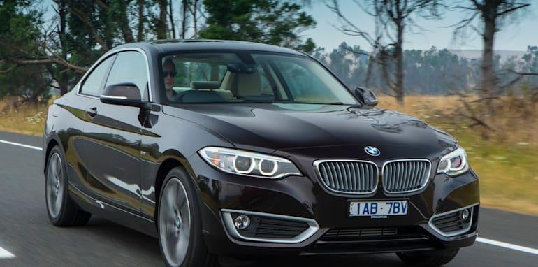 BMW 2 Series08