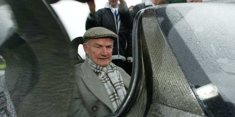 Volkswagen 1-Liter-Auto
