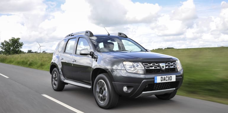 1205529_New Dacia Duster
