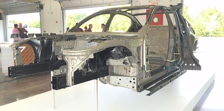 bmw carbon core 3