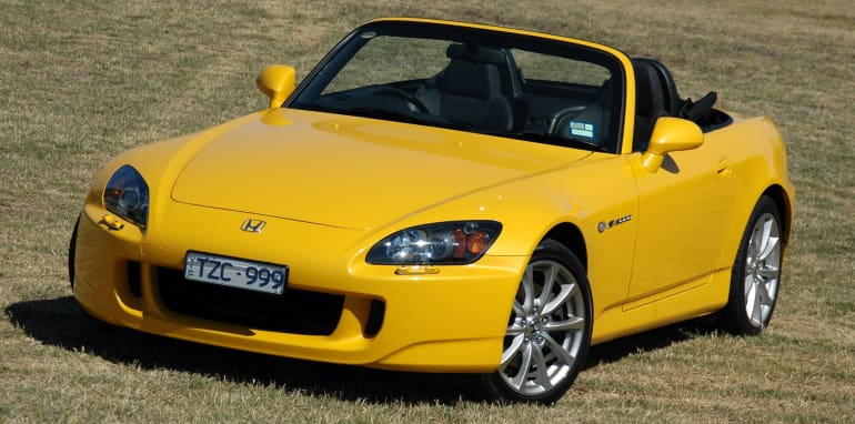 New Honda S2000 >> Yes A New Honda S2000 Was Sold In Australia Last Month Caradvice