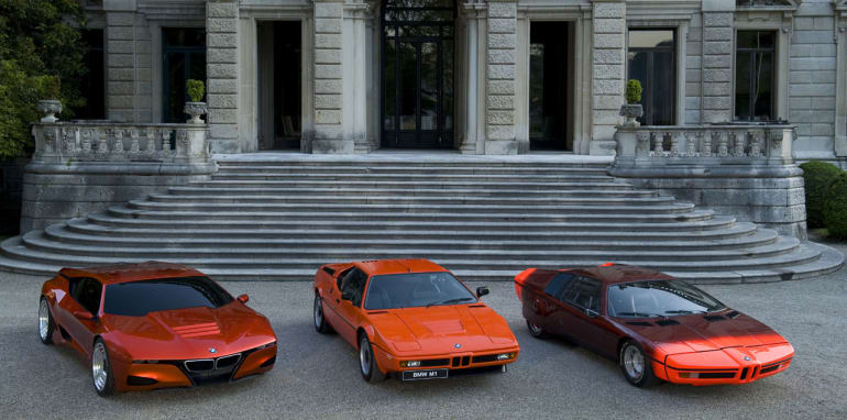BMW-M1-Homage-30th-Anniversary-historic