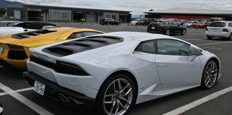 Lamborghini Huracan Lp610 4 Priced 27 000 Below Outgoing Gallardo