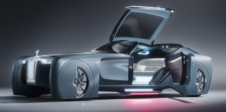 rolls-royce-vision-next-100-door-open