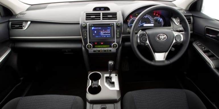 2012 Toyota Camry prices and specifications | CarAdvice