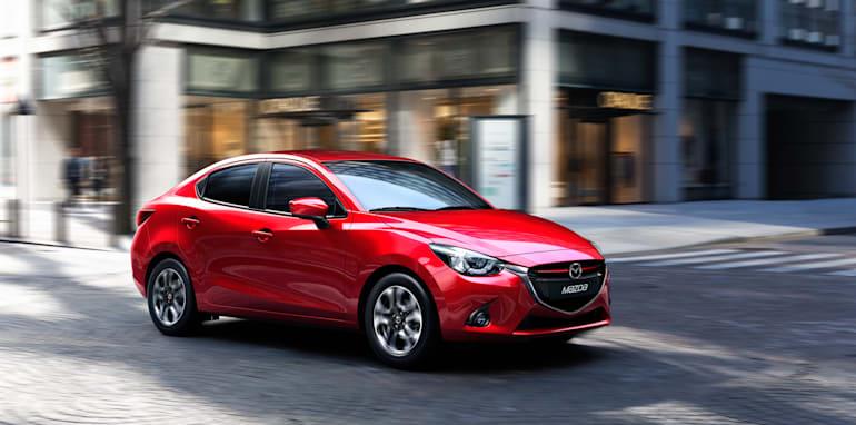 Mazda2 Sedan (2)