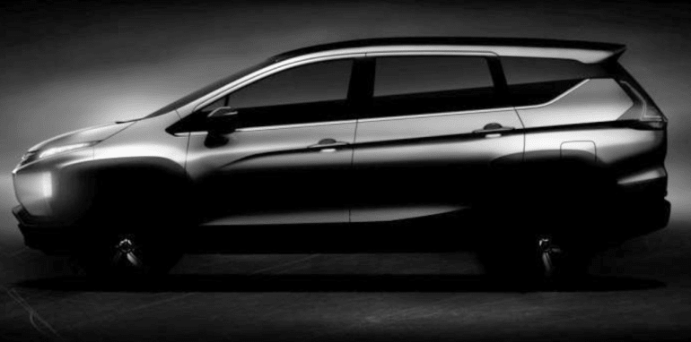 2018 Mitsubishi Expander People Mover Teased Caradvice