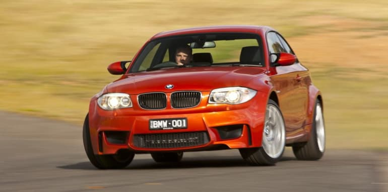 BMW 1M Coupe3