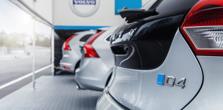 Introducing the new generation Polestar Performance Optimisation