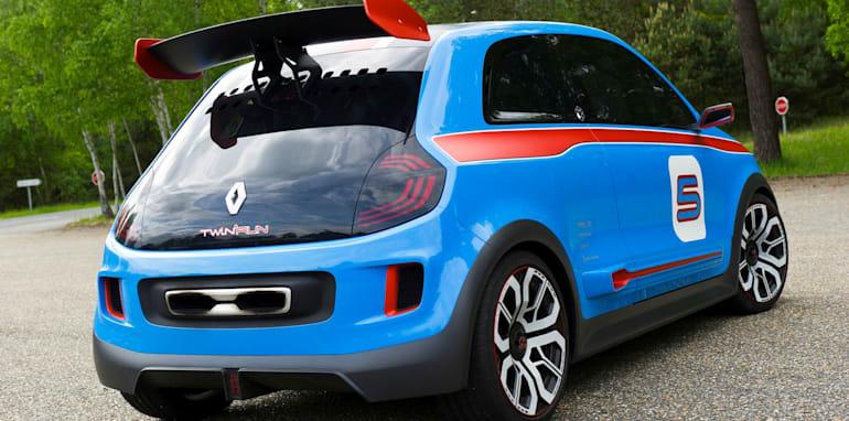 Renault Twin'Run Concept - 2