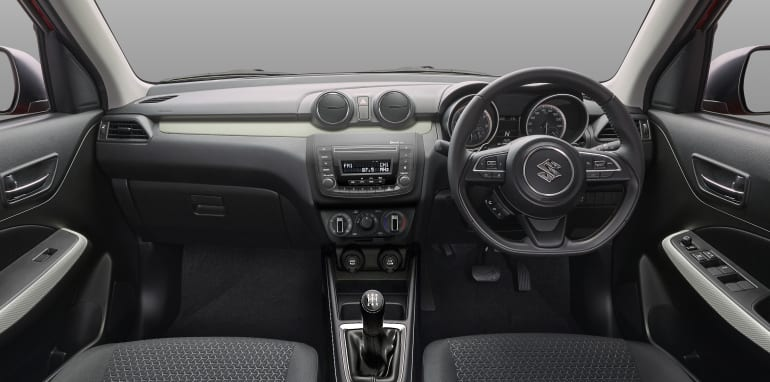 suzukiswift_interiordash_gl